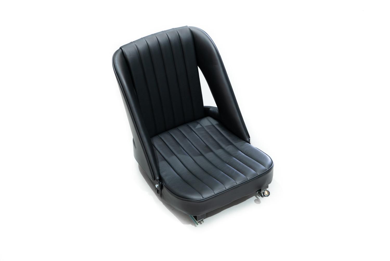 Aston Martin DB4GT Zagato Seat