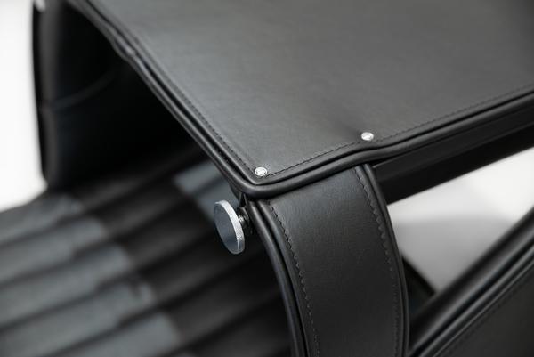 Aston Martin DB4GT Zagato Seat - AWZAGSEAT1+2