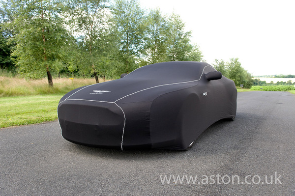 indoor car cover db7