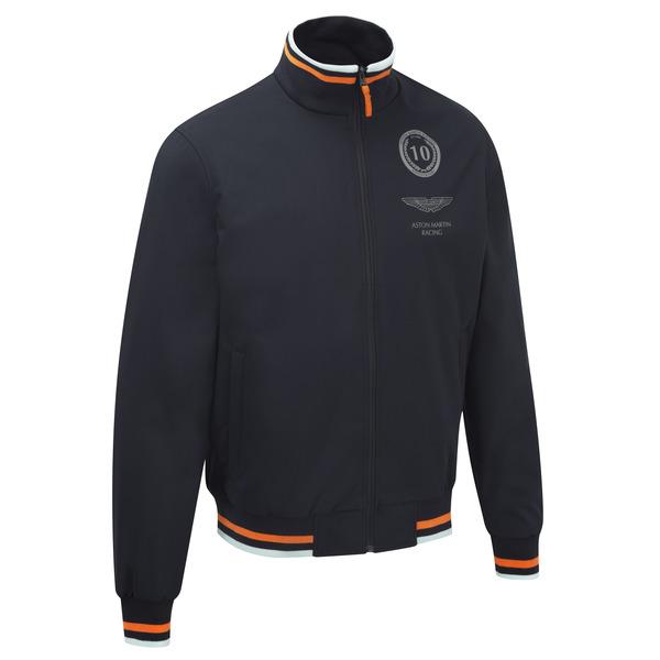 Aston Martin Racing 2014 Softshell Jacket