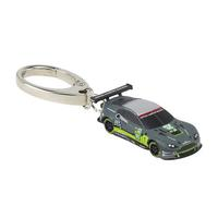AM RACING CAR KEYRING