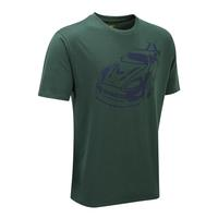 AM RACING CAR T-SHIRT