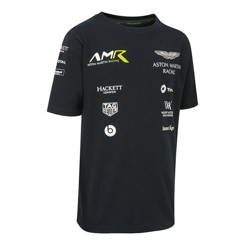 Aston Martin Racing Kids Team T-Shirt - A13CT1