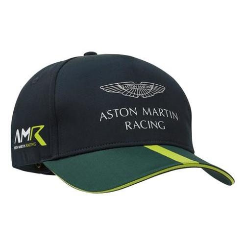 AM  RACING TEAM CAP - A13TC