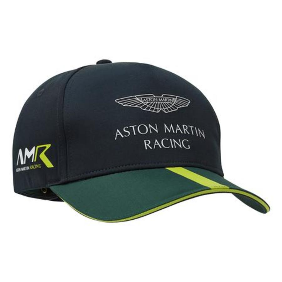 AM  RACING TEAM CAP