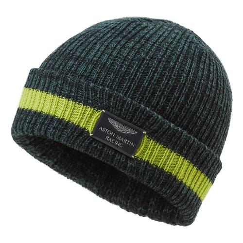 RACING TEAM KNITTED HAT - A14KH