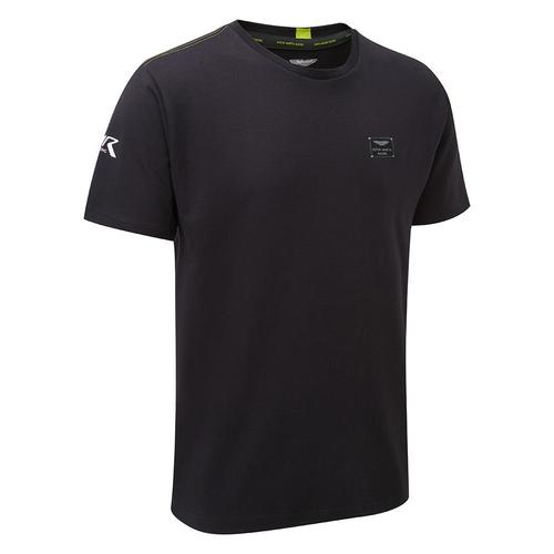 RACING TEAM TRAVEL T-SHIRT - A14TT1