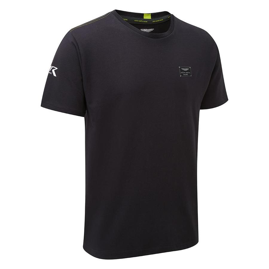 RACING TEAM TRAVEL T-SHIRT