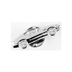 Silver DB7 Tie Tack - AH1037