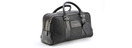 Aston Martin Leather Holdall - Small