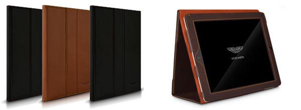 iPad case (Folio FR)