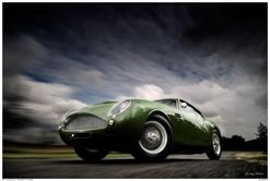 Aston Martin Poster Collection - AWPOS2009