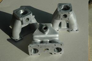Aston Martin Triple S.U Inlet Manifolds. DB4/5/6