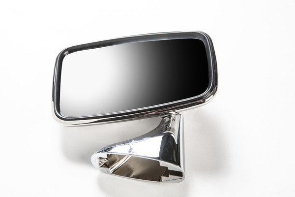 DOOR MIRROR LH DB5/6 - AW37-2127L