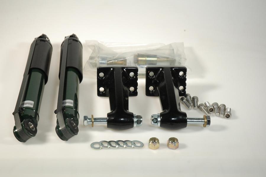 Rear Suspension Kit DBS/V8