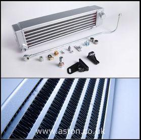 Oil Cooler Kit - AWK021