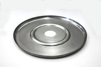 Aston Martin DB4/5/6 Spare Wheel Well Base Repair Panel