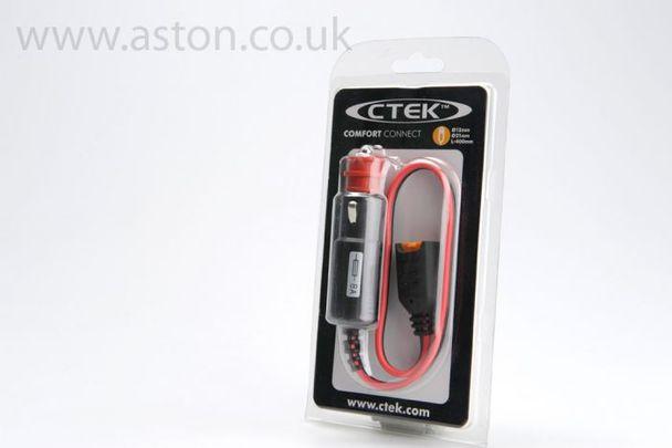 Ctek Cigar Plug Adaptor