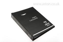 Parts Catalogue DB4 - 020-043-0105
