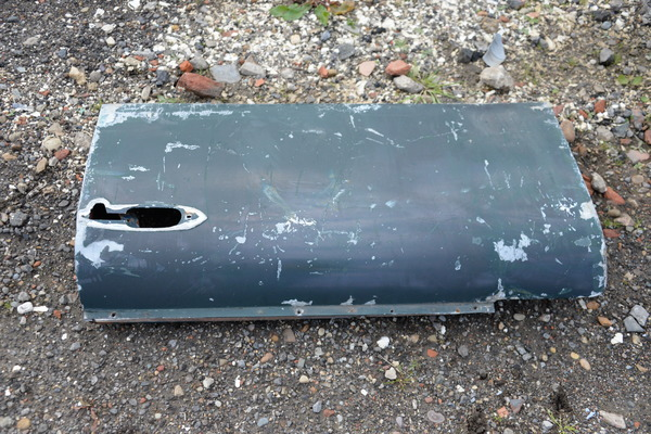 Used Body Panel - Aston Martin - USED BODY PANEL -ASTON MARTIN