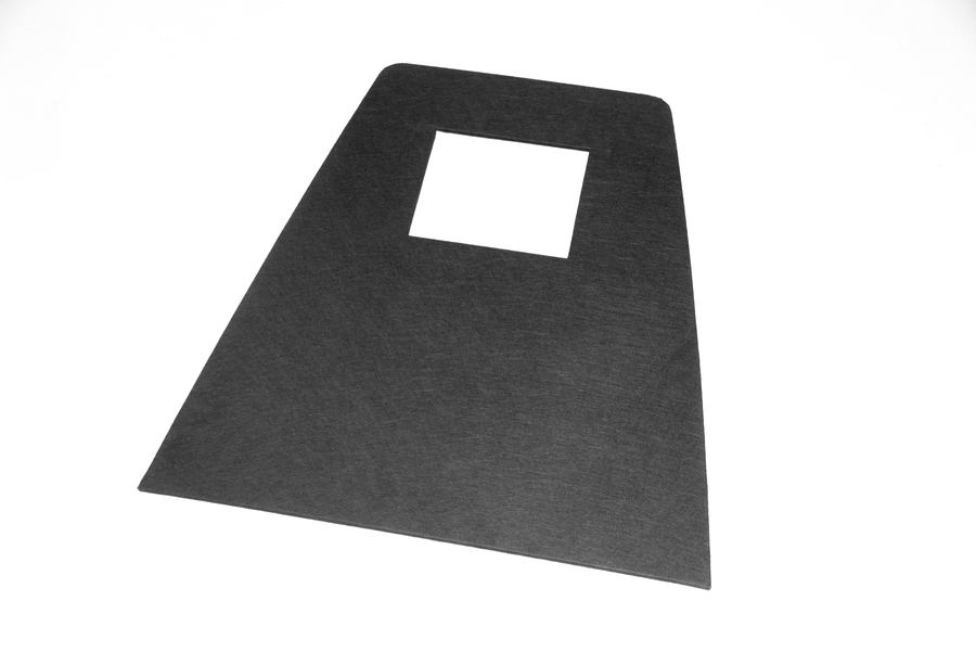 Bonnet Insulating Pad