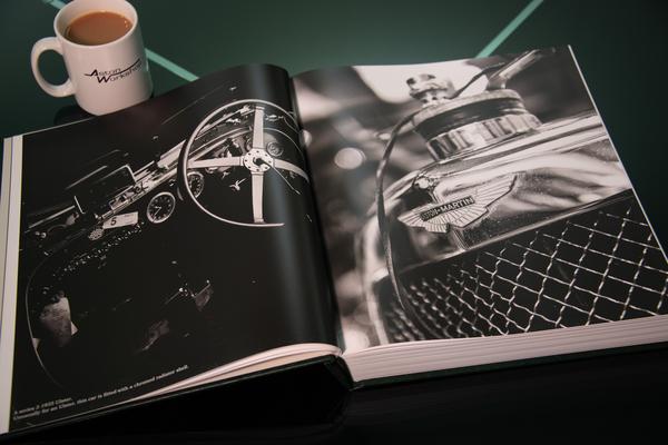 Portfolio of Dreams - LLPOD001