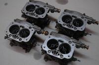 V8 Weber Carburettors 42DCNF