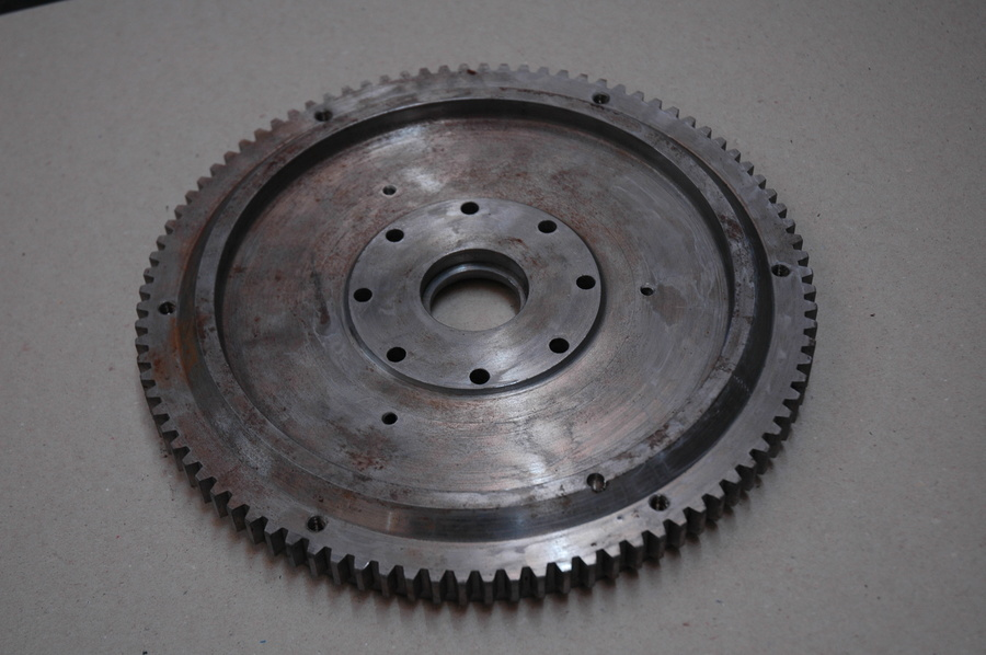 Flywheel, New Old Stock. DB2 / DB2/4