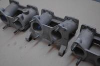 Vantage Inlet manifolds DB5/6 & S6