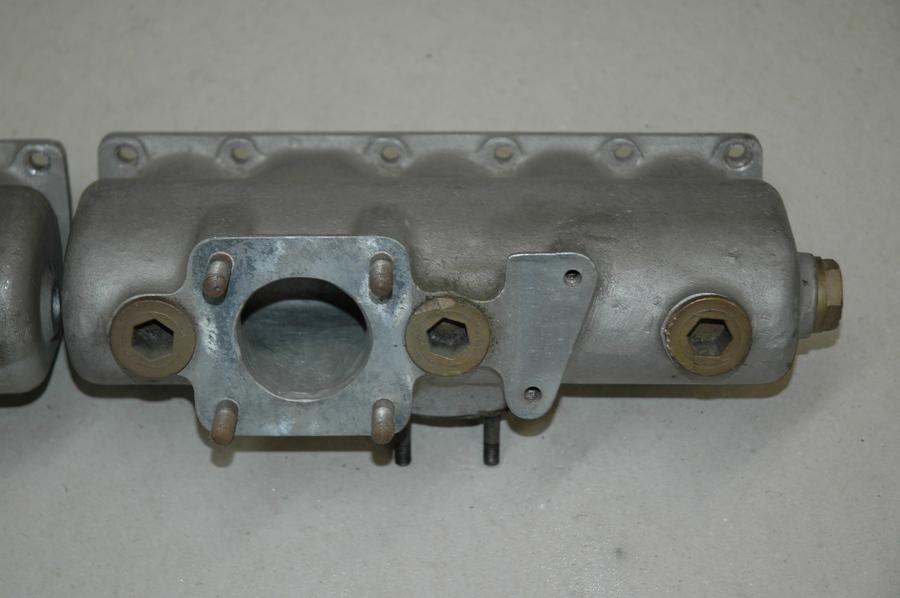 DB2 / DB2/4 Original Inlet Manifolds.