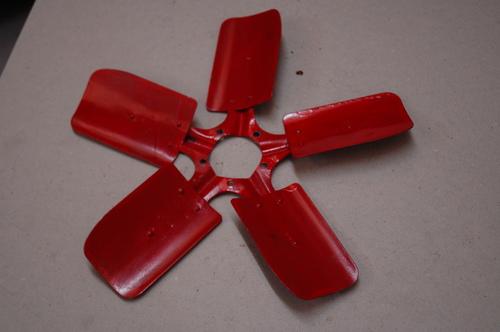 DB2 Fan Blade - 71716