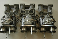 Weber Carburettors - Used DCO 50