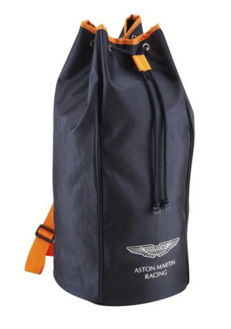 AM Racing Duffle Bag - A07DB