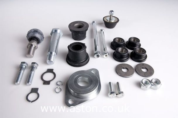 Front Suspension Bush And Fitting Kit