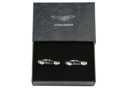 DB11 STERLING CUFFLINKS - AH1087