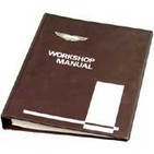 Workshop Manual DB4