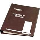Workshop Manual DBS