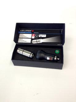 Aston Martin LED Torch - 706232