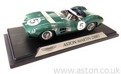 Aston Martin DBR1 - SHESC59AM01