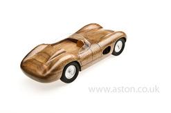 Aston Martin DBR1 by Toby Sutton - TS01DBR