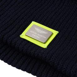 2018 RACING TEAM KNITTED HAT - A13KH