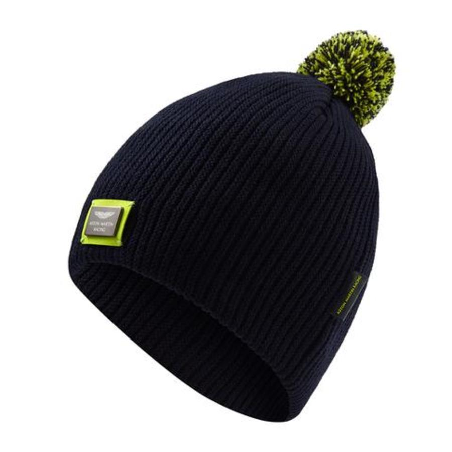 2018 RACING TEAM KNITTED HAT