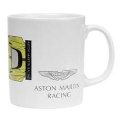 ASTON MARTIN RACING MUG - A13M