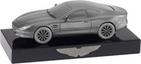 Aston Martin Gun Metal AMV8 Model