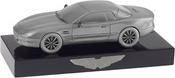 Aston Martin Gun Metal DB7 Vantage Volante Model