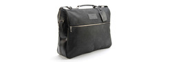 Leather Garment Bag - 702039