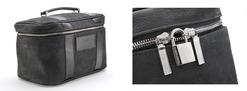 Leather Aston Martin Beauty Case - 702040