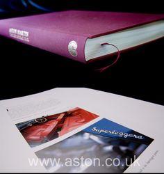 Aston Martin - The Complete Car - Clothbound Edition - AWB002