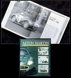 Aston Martin: A Racing History - AWB019/2