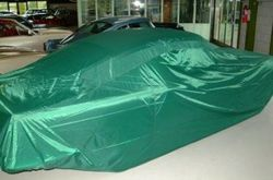 In-Garage Car Cover - AWC016